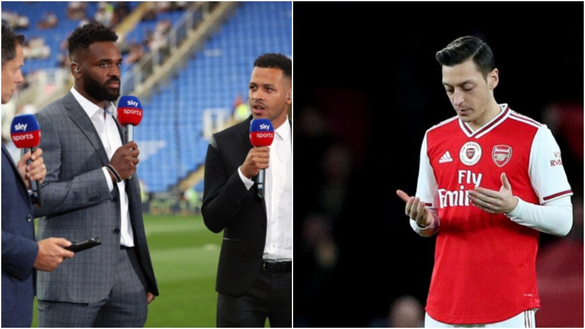 """""""Padyshim që ka një spiun tek Arsenali, Ozil të zbulojë kush është!"""""""