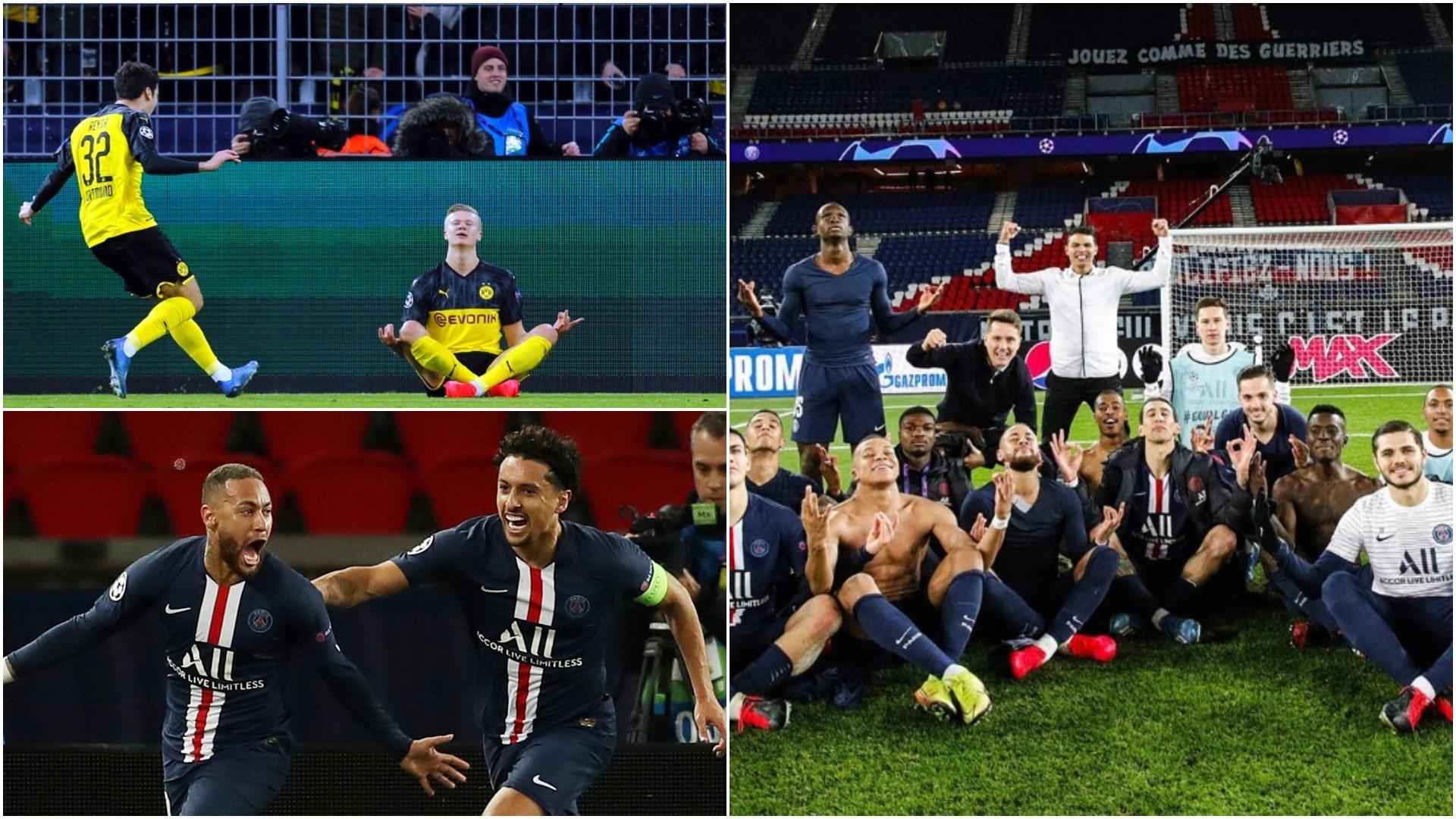 """Neymar planifikoi hakmarrjen ndaj Haaland, s'i duron provokimet"""