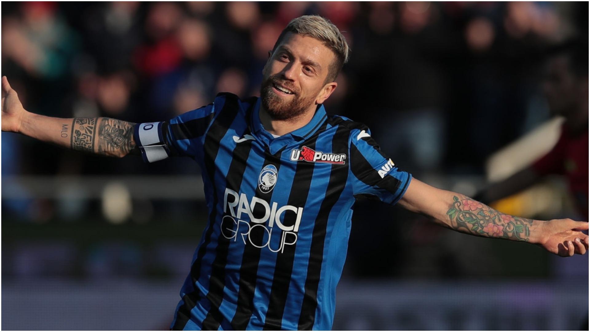 """""""Simeone më donte, Catania nuk më la dhe doja t'i jepja fund jetës"""""""