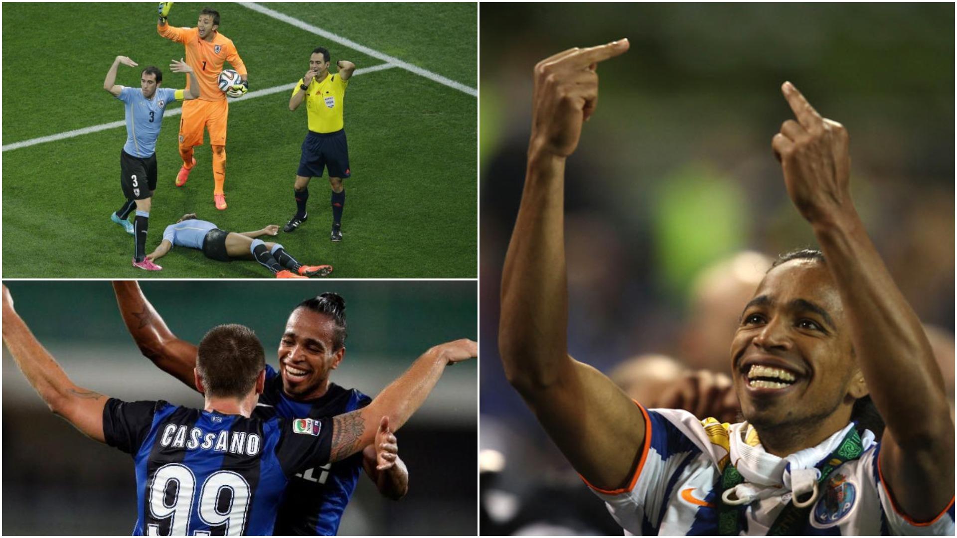 """""""Gabova që u transferova tek Interi, gafa më e madhe e karrierës time"""""""