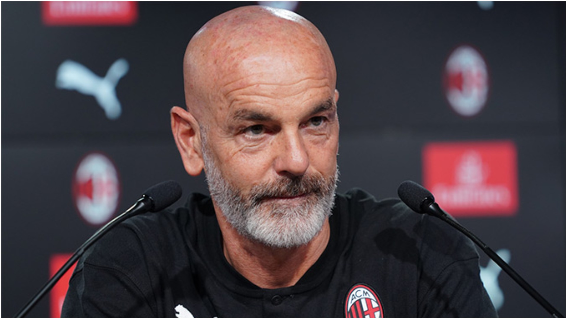 Pioli: Të tregohemi më cinikë, Lazio e frikshme edhe pa Immobile