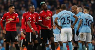 Manchesteri është ndryshe: United kopjon Cityzens, gëzojnë gjithë punëtorët