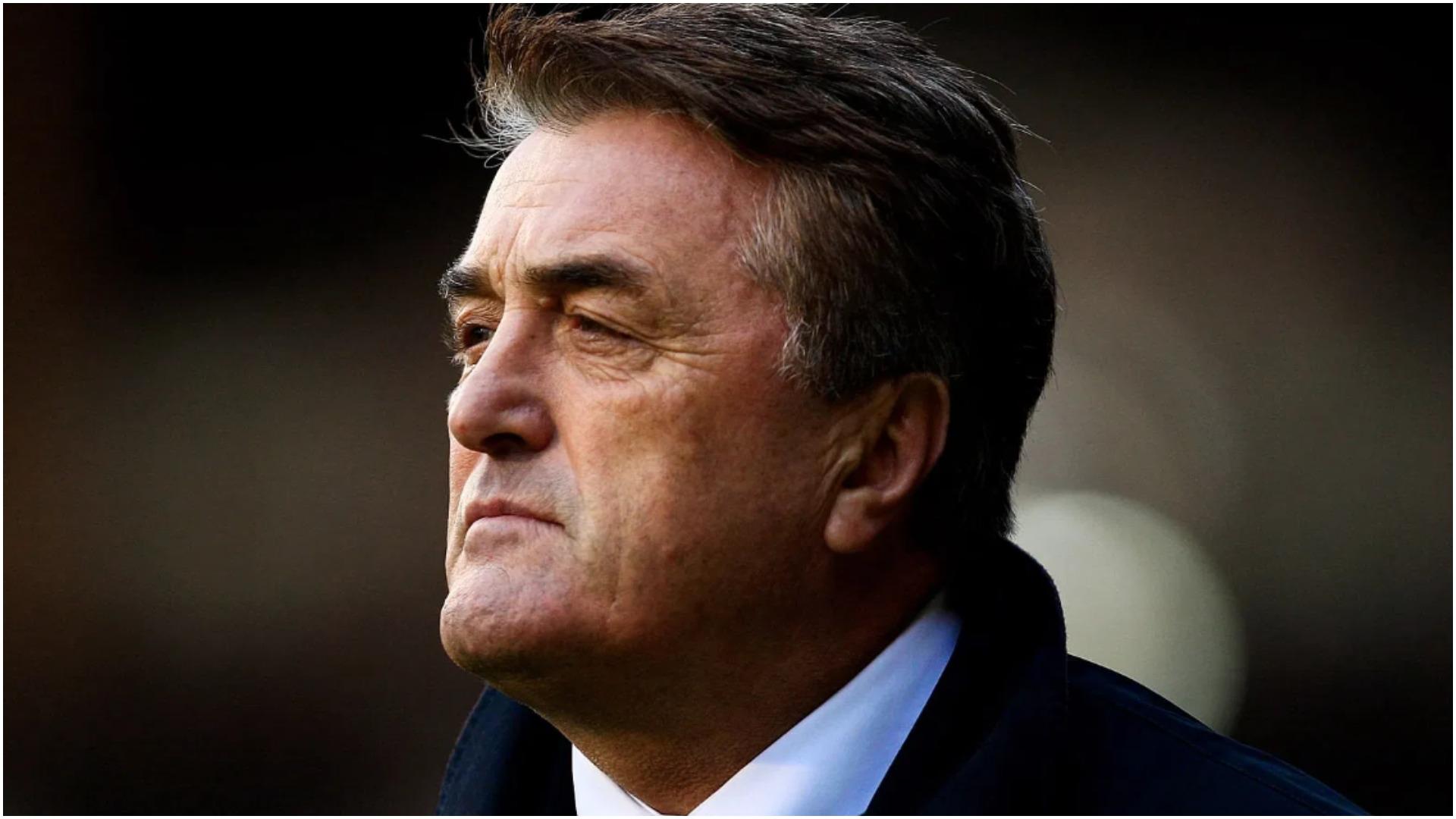 Tjetër tragjedi sot në botën e futbollit, vdes trajneri legjendar serb