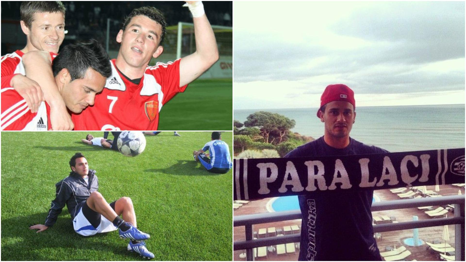 Ka fituar tre trofe në Shqipëri, Sosa s'e harron bisedën me Diego Simeonen