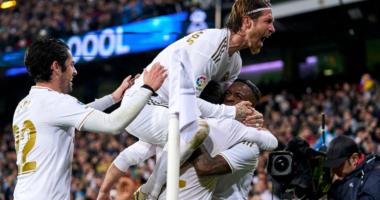 U raportua se rinovoi me Real Madridin, agjenti i mbrojtësit mohon gjithçka