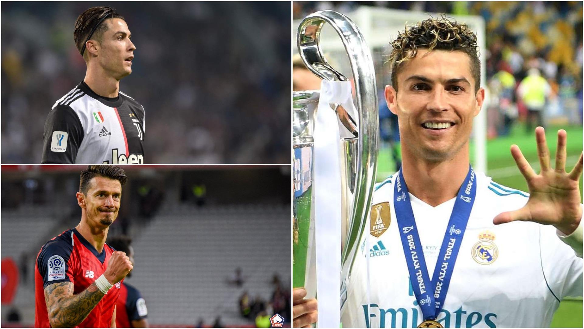 E zbulon shoku i skuadrës, Ronaldo nuk e mohon rikthimin te Real Madrid