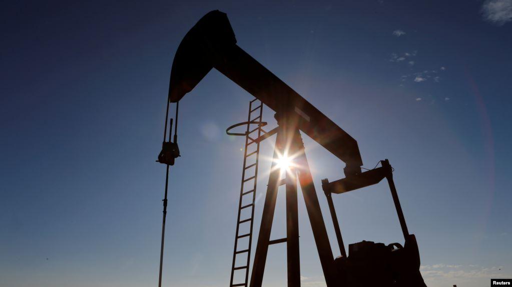 Rënie rekord e çmimit të naftës në SHBA, niveli më i ulët në histori