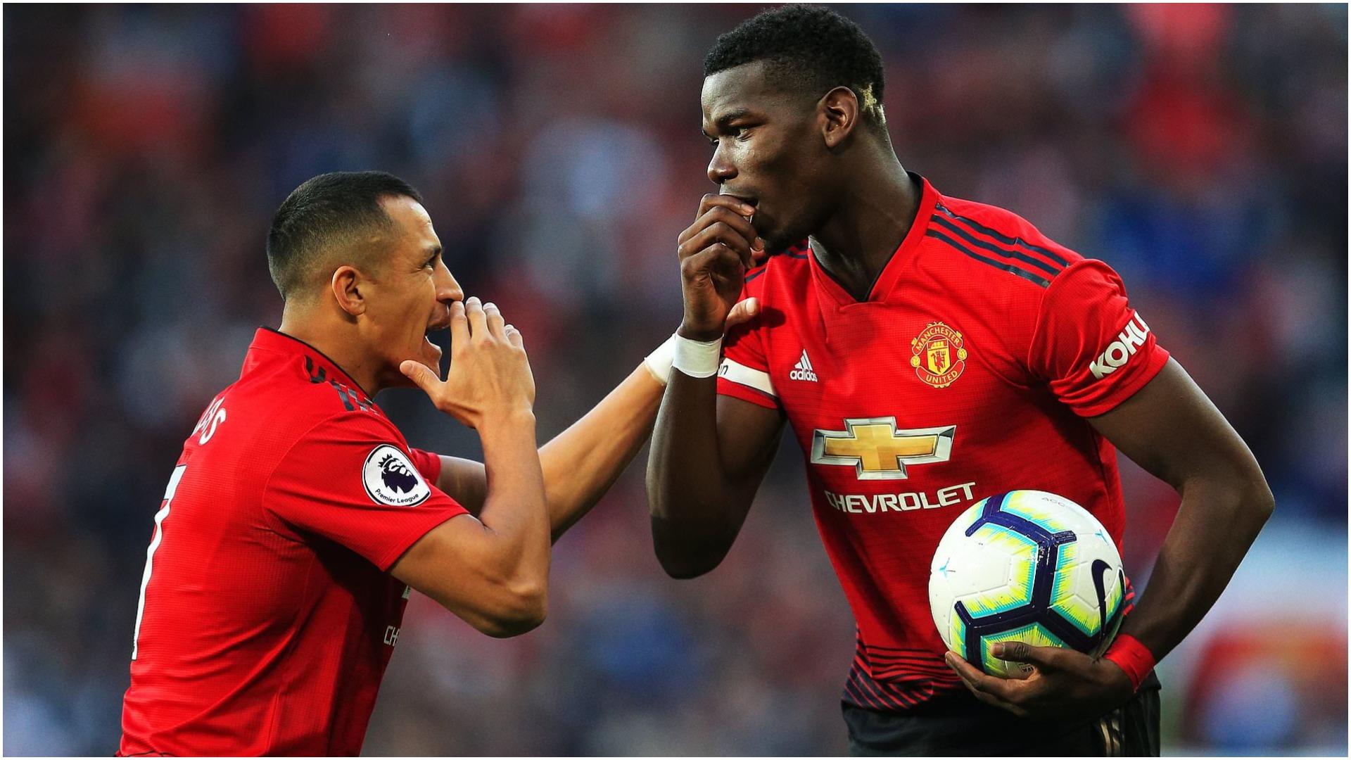 """United planifikon merkato """"big"""", gati të shesë tre futbollistë"""