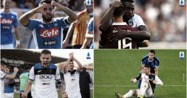 Pasion, sakrificë, respekt: Serie A elozhe për yjet e kampionatit italian