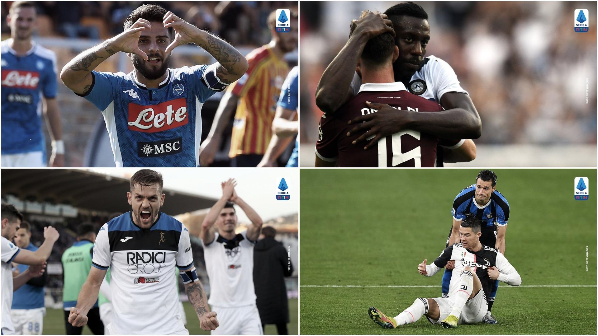 Skenarët e radhës: Tre data për Serie A, GDS publikon planin e fundit