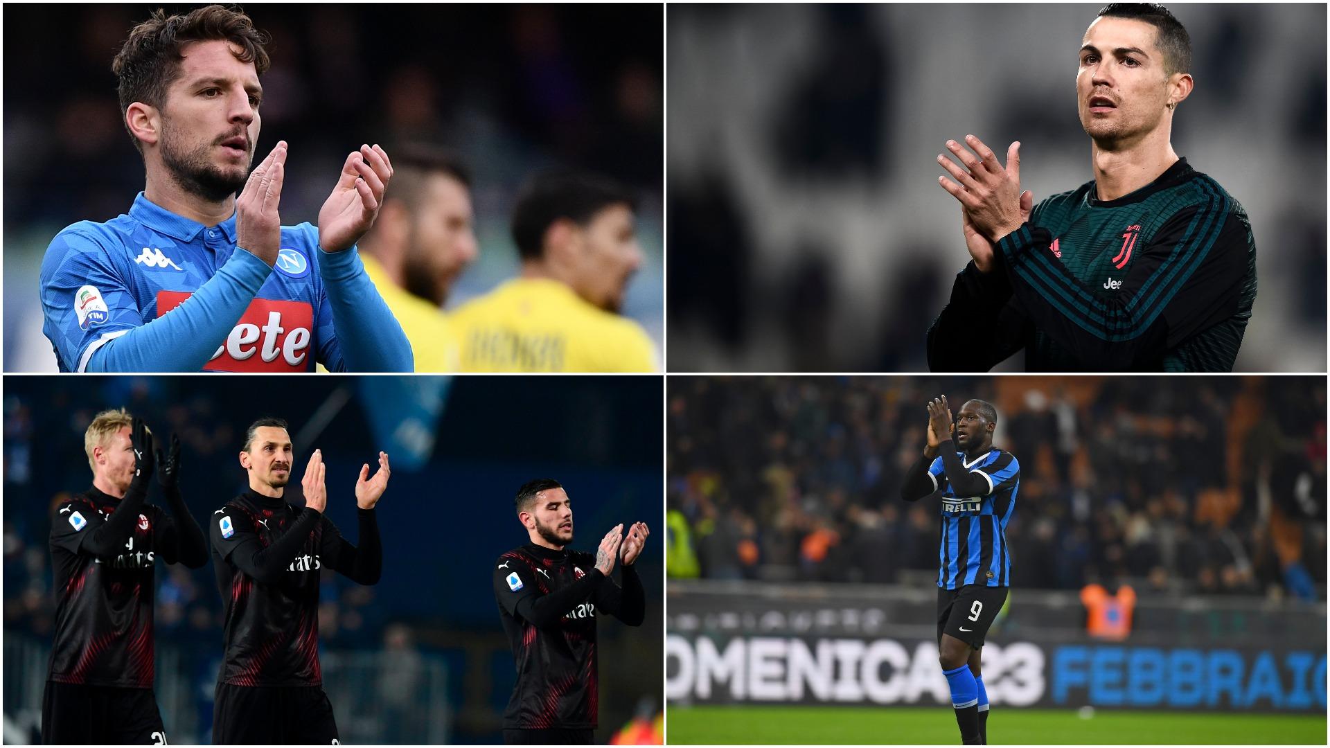 Vendoset për Serie A, qeveria s'heq dorë nga karantina