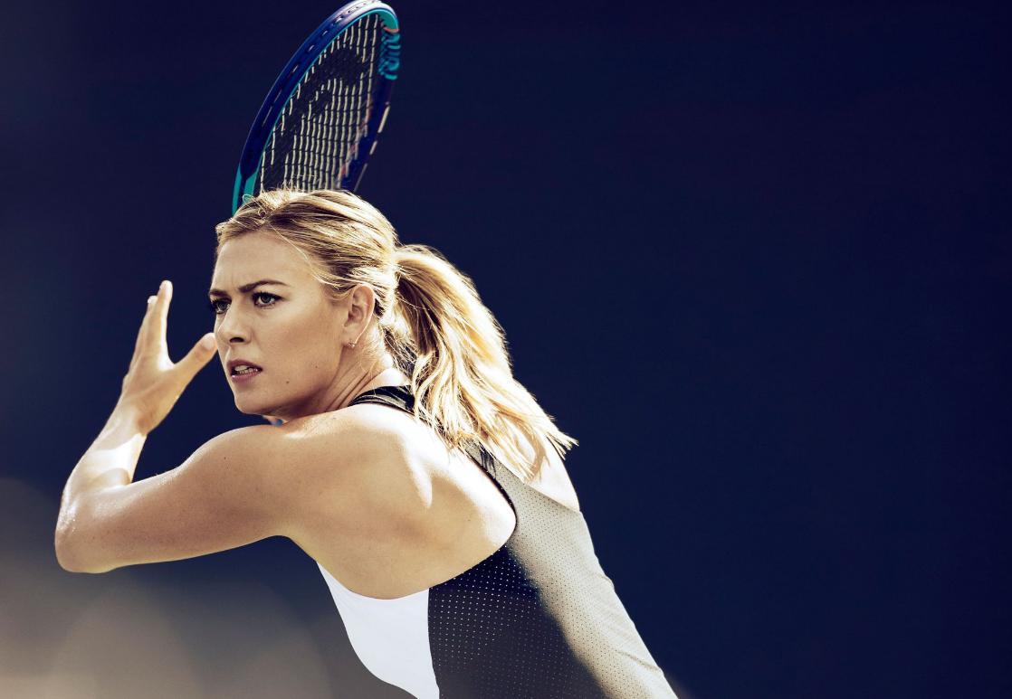"""""""Ky është numri im i telefonit, më shkruani"""", Sharapova befason fansat e saj"""