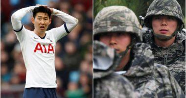 Tottenham konfirmon shërbimin ushtarak të Son, sqaron situatën e sulmuesit