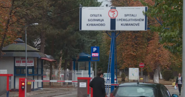 Infektohen me koronavirus 11 punonjës të stafit mjekësor në spitalin e Kumanovës