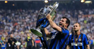 """""""Tripleta me Interin arritje historike, Juventusit i rroftë investimi"""""""