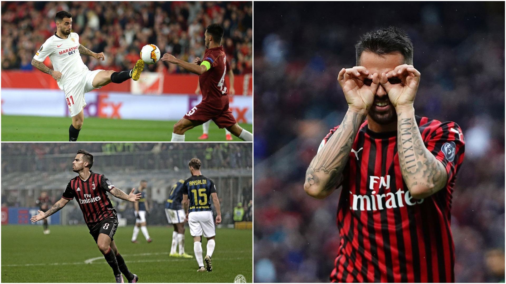 Suso: Nuk i harroj dy golat në derbi, isha pranë transferimit tek Interi