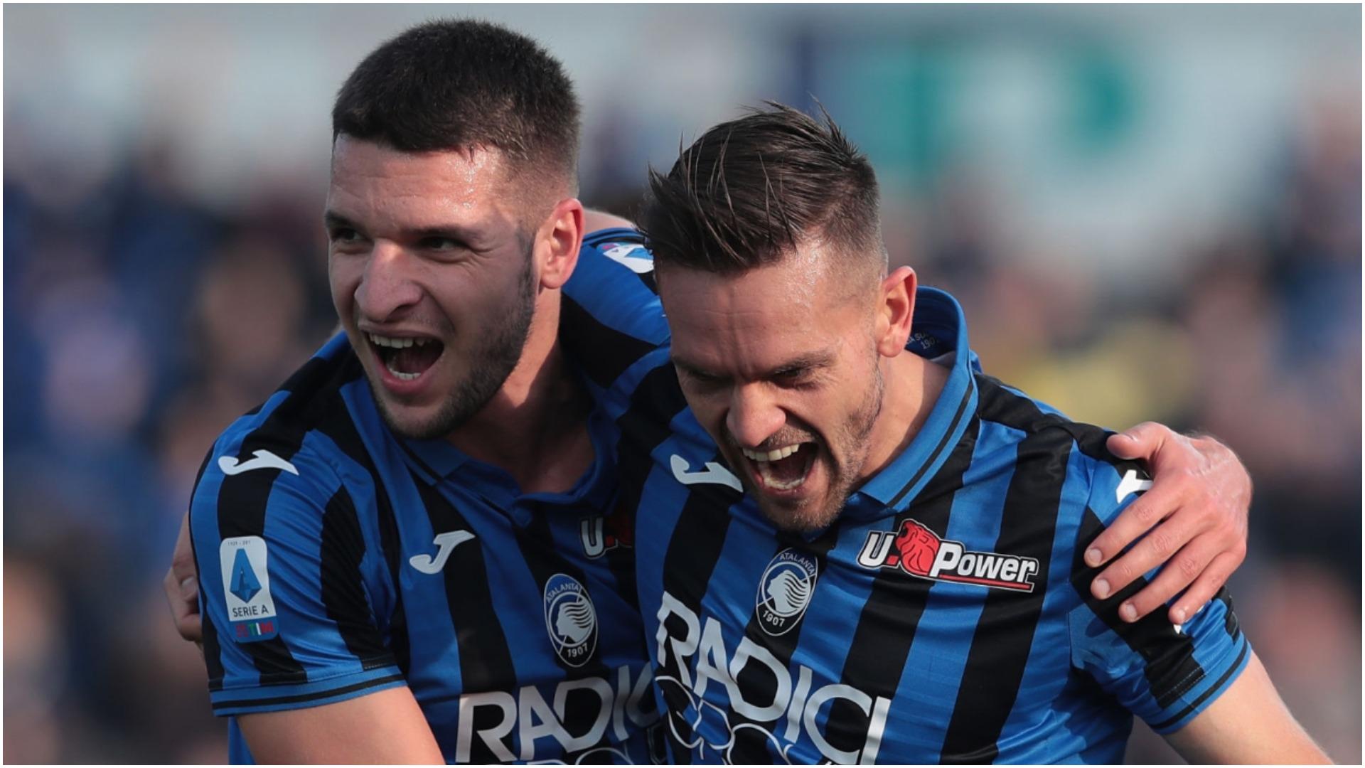 Atalanta i tregon Milanit si bëhet merkato, zyrtarizon mesfushorin