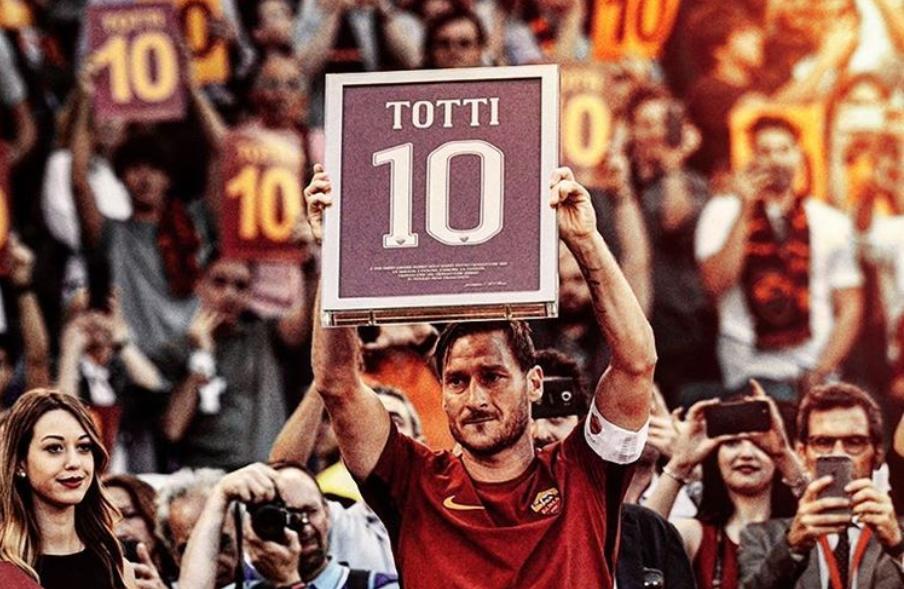 Të pathënat e Tottit: Sampdoria çmendej pas meje, pse ika nga kombëtarja