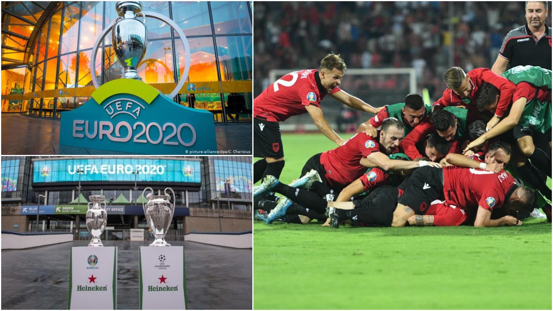 UEFA shpërndan para kohe 70 milion euro, përfitojnë dy klube shqiptare
