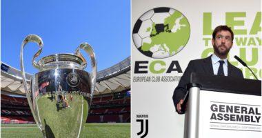 Ideja e UEFA-s dhe ECA-s, zbulohet plani për mbylljen e sezonit