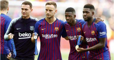 Dembele-Juventus, në Spanjë zbulojnë skenarin e fundit