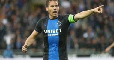 Club Brugge u shpall kampion, kapiteni: Nuk festoj pa u kthyer gruaja ime