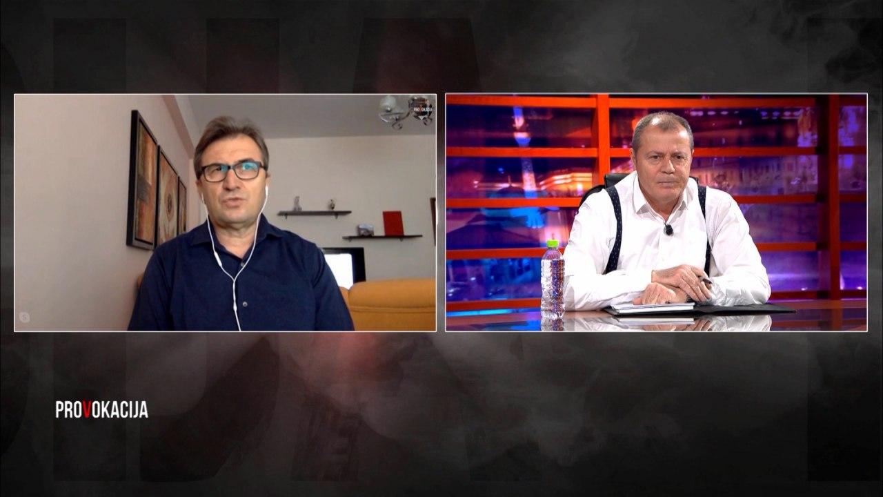 """""""Situata në Shqipëri është dramatike?"""" Skënder Brataj tregon ku dyshon se mund të jetë infektuar"""