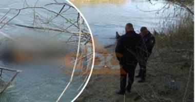 Dyshohet të jetë vetëmbytur, gjendet trupi i pajetë i 48-vjeçares në lumin Osum