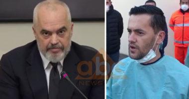 """VIDEO / """"1000 euro në muaj për stafin mjekësor"""", çfarë premtoi Rama në mbledhjen e qeverisë"""