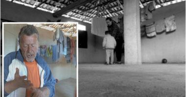 Jetojnë në papafingo pa dyer e dritare, familja Alushi kërkon ndihmë nga shteti