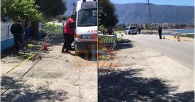 EMRI / Një i plagosur në Vlorë, policia kontrolle për kapjen e autorëve