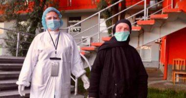 Nënë Rukija fiton betejën me koronavirusin, 84-vjeçarja largohet nga Infektivi