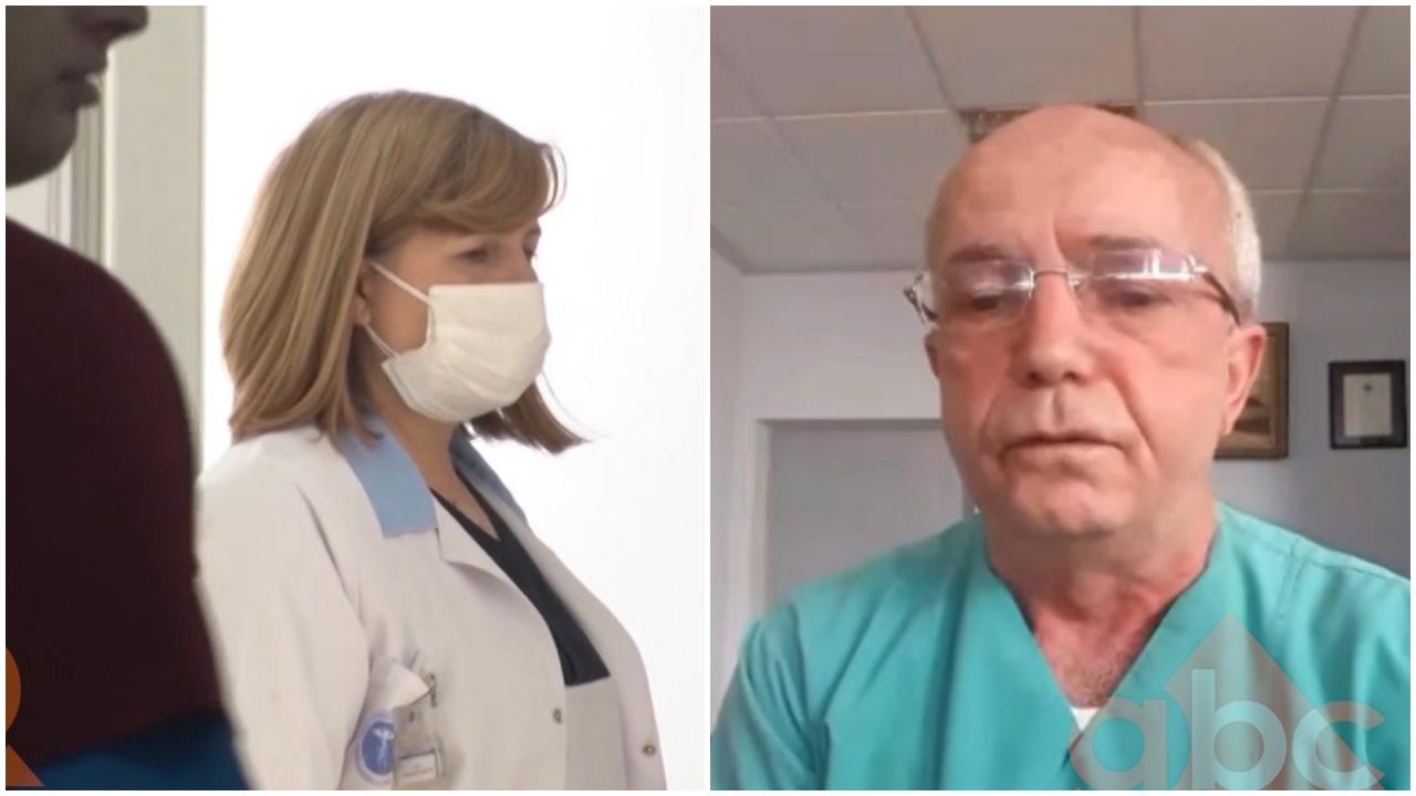 Mjeku infeksionist: Personat me diabet më të rrezikuarit nga koronavirusi