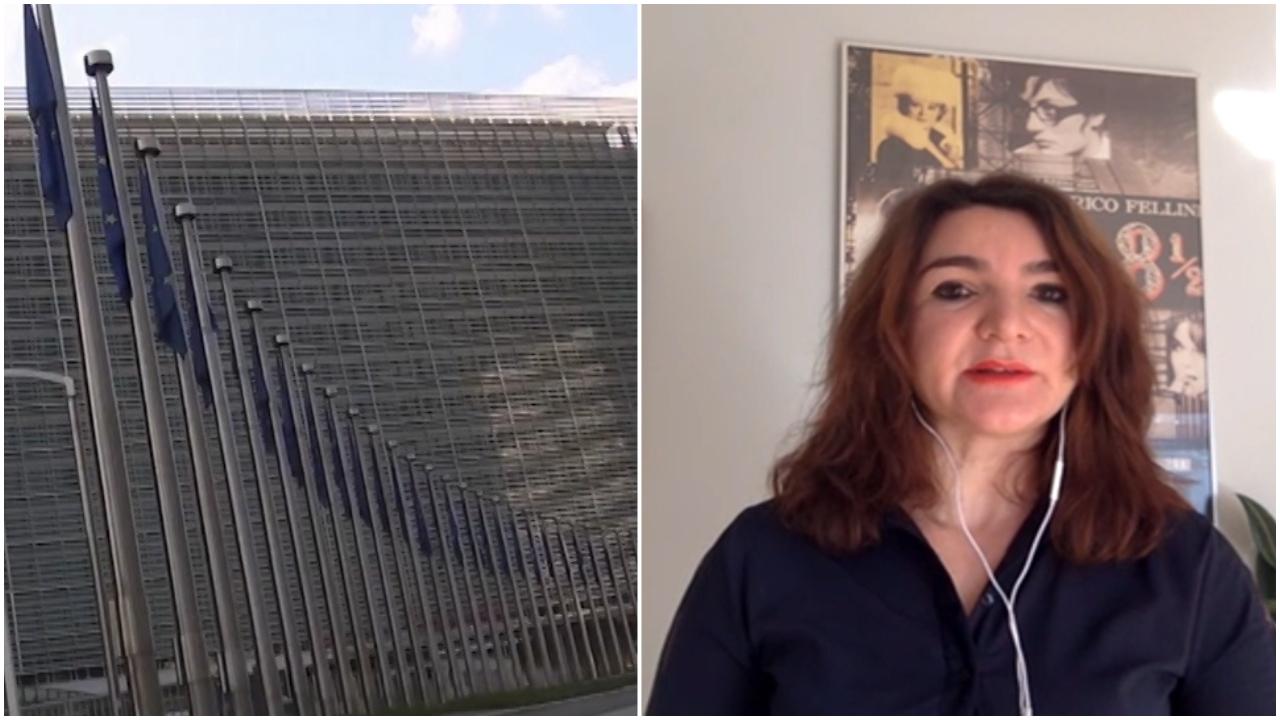 BE në karantinë deri në fund të majit, gazetarja Erisa Zykaj: Në Belgjikë shqetësuese infektimi i të moshuarve