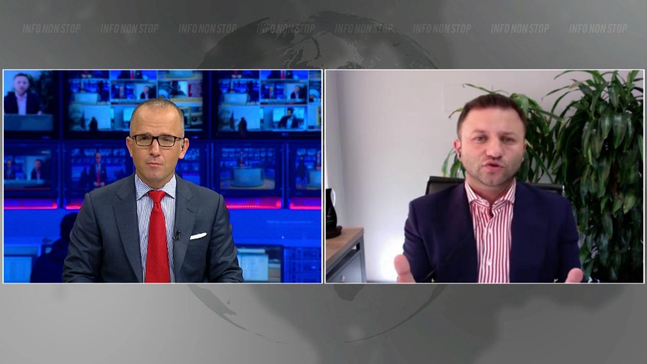 Ermal Panduri: Krijimi i qeverisë së re në dorë të Isa Mustafës