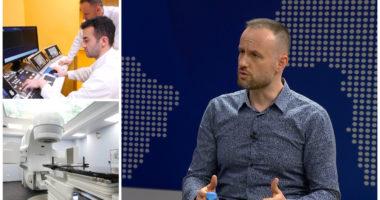 Doktori Ledio Bregu: Trajtimi i të sëmurëve me kancer nuk pret, po rritet numri i rasteve te moshat e reja