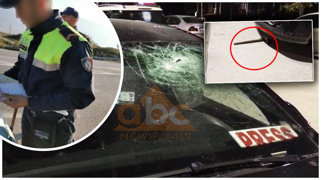 Dhunoi të riun në qendër të Fierit, pezullohet nga puna efektivi i rrugores
