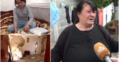 5 muaj nga tërmeti shkatërrimtar i 26 nëntorit, Abc News në familjet e Thumanës