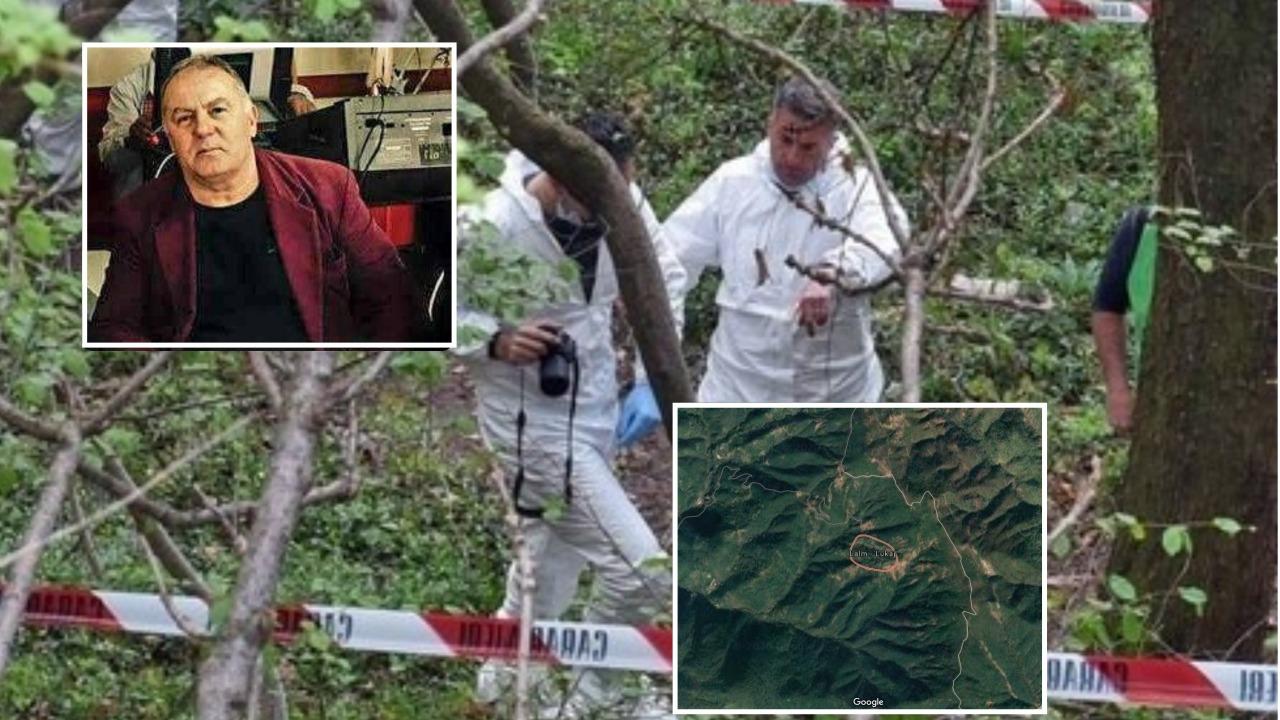 Dy të vdekur, vritet rapsodi i njohur në Lezhë