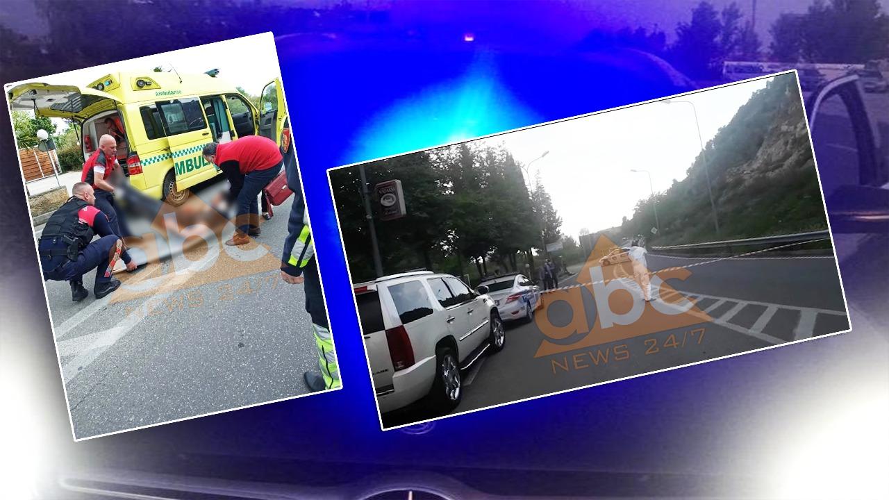 Plagosja në Shkodër, policia shoqëron autorin e dyshuar