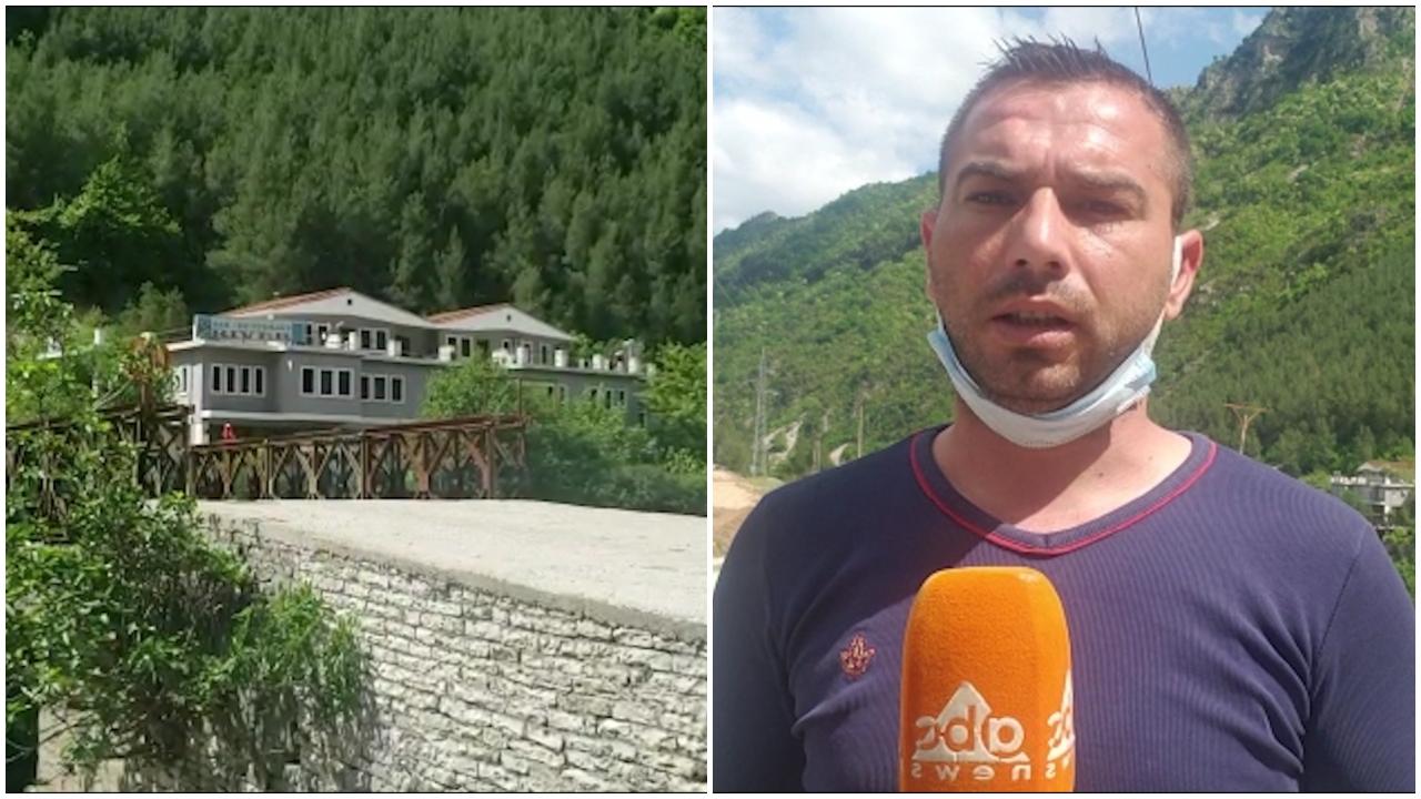 Këlcyrë, largohen drejt banesave të tyre 20 emigrantët e karantinuar në hotel