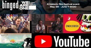 YouTube lajmëron megafestivalin internacional të filmit falas. Ja kur do të fillojë