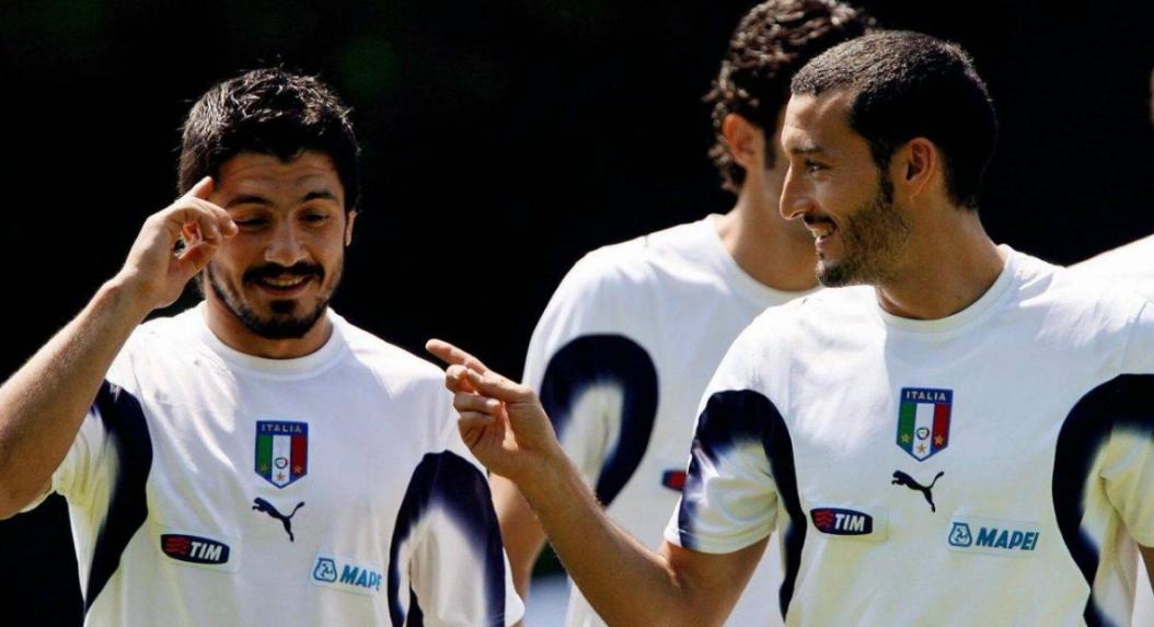 """""""Talleshim me peshkun që sillte Gattuso, i paharrueshëm basti me Kaladzen"""""""