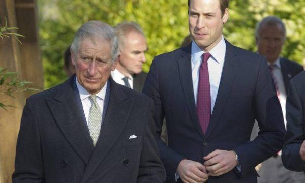 PrincI William tregon si e përjetoi familja mbretërore infektimin e të atit me koronavirus