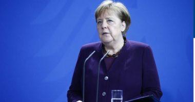"""""""Gjermania do të punojë në plan afatgjatë"""", Merkel: Koronavirusi sfida më e madhe në historinë e BE-së"""