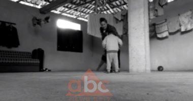 Pas apelit për ndihmë në Abc News, bashkia i ofroi ndihma ushqimore familjes Alushi