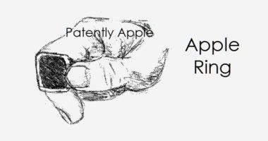 FOTO/ Unaza Apple do të të lejojë të komandosh me gjeste aparatet rreth teje
