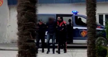 I dënuar me 4 vite burg për drogë, kapet 49 vjeçari i arratisur në Vlorë