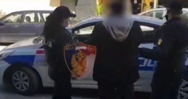 Shkel karantinën dhe kundërshton policinë, kapet 32 vjeçari në Krujë