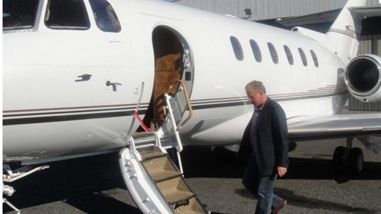 I anulohet leja për ulje në Aeroportin e Prishtinës, reagon Pacolli